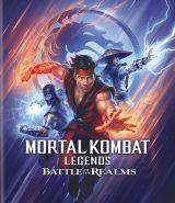 ดูหนังฟรีออนไลน์ Mortal Kombat Legends: Battle of the Realms (2021)