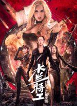 ดูหนังฟรีออนลไน์ Mulan Angles (2020) หนังเอเชีย