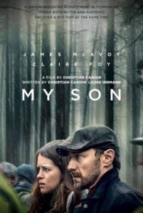 My Son (The Hearts of the Down Under and the My Son) (2021) ดูหนังฟรีออนไลน์