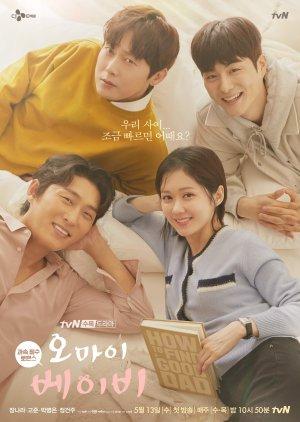 ดูซีรี่ย์เกาหลี Oh My Baby (2021)