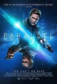 Parallel (2020) ภพขนาน ดูหนังใหม่