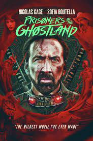 Prisoners of the Ghostland (2021) นักโทษแห่งโกสต์แลนด์ ดูหนังฟรีออนไลน์ใหม่