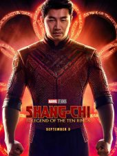 Shang-Chi And The Legend Of The Ten Rings (2021) ชาง-ชี่ ดูหนังฟรีออนไลน์ใหม่