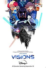 Star Wars: Visions (2021) สตาร์ วอร์ส: วิชันส์ ดูซีรี่ย์ออนไลน์