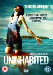 Uninhabited (2010) เกาะร้างหฤโหด ดูหนังฟรีออนไลน์
