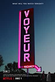 Voyeur (2017) ถ้ำมอง ดูหนังฟรีออนไลน์