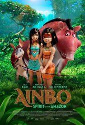 ดูการ์ตูนออนไลน์ อนิเมชั่น Ainbo: Spirit of the Amazon (2021)