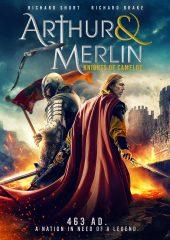 ดูหนังฟรีออนไลน์ใหม่ Arthur & Merlin: Knights of Camelot (2020)