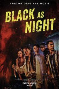Black as Night (2021) ดูหนังฟรีออนไลน์