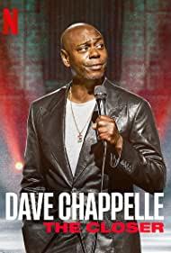 ดูหนังฟรีออนไลน์ Dave Chappelle The Closer (2021) HD พากย์ไทย ซับไทย