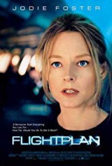 ดูหนังฟรีออนไลน์ Flightplan (2005) เที่ยวบินระทึกท้านรก HD