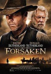ดูหนังฟรีออนไลน์ใหม่ Forsaken (2015) โครตคนปราบโจรเถื่อน HD