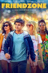 ดูหนังฟรีออนไลน์ Friendzone (2021) โซนนี้เพื่อนขอ ดูหนัง Netflix