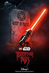 LEGO Star Wars Terrifying Tales ดูหนังฟรีออนไลน์ใหม่