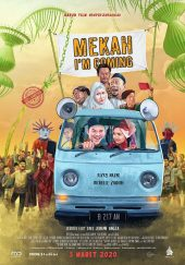 ดูหนังฟรีออนไลน์ Mekah I'm Coming (2019) พิสูจน์รัก ณ เมกกะ