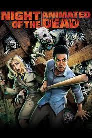 ดูหนังฟรีออนไลน์ อนิเมะ Night of the Animated Dead (2021)