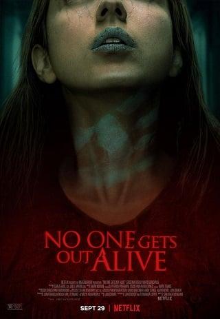No One Gets Out Alive (2021) ห้องเช่าขังตาย ดูหนังฟรีออนไลน์ หนังใหม่ Netflix