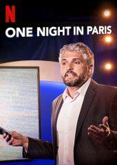ดูหนังฟรีออนไลน์ One Night in Paris (2021) คืนหนึ่งในปารีส หนังใหม่ Netflix