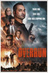 ดูหนังแอคชั่น Overrun (2021)