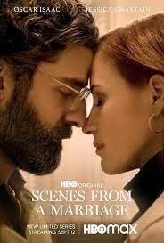 Scenes From a Marriage (2021) ดูหนังฟรีออนไลน์ หนังฟรี 2021