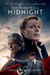 Six Minutes to Midnight (2020) พลิกชะตาจารชน ดูหนังออนไลน์ฟรี