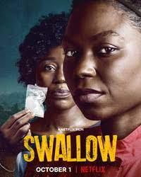 Swallow (2021) กล้ำกลืน ดูหนังฟรีออนไลน์