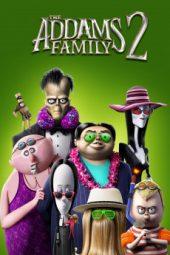 ดูการ์ตูนออนไลน์ The Addams Family 2 (2021) ตระกูลนี้ผียังหลบ 2