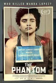 The Phantom (2021) ดูหนังฟรี 2021