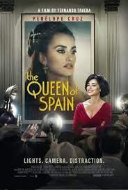 ดูหนังฟรีออนไลน์The Queen of Spain (2016) ควีน ออฟ สเปน