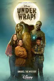 ดูหนังฟรีออนไลน์ หนังใหม่ Under Wraps (2021) มัมมี่ผีน่ารักมาก