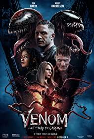 ดูหนังชนโรง Venom: Let There Be Carnage (2021)